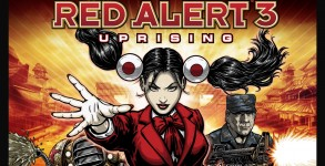C&C Red Alert 3 Uprising