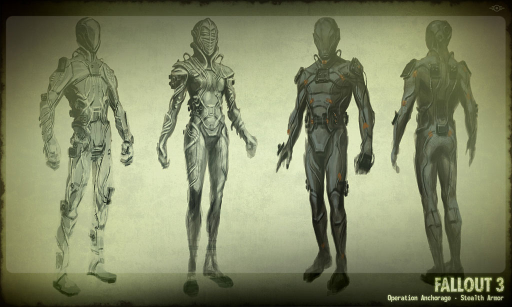 wouldyoukindly com fallout 3 the pitt new screens concept art