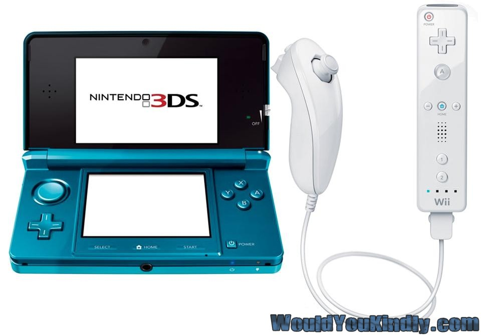 new games for wii 2011. the new games, Nintendo?