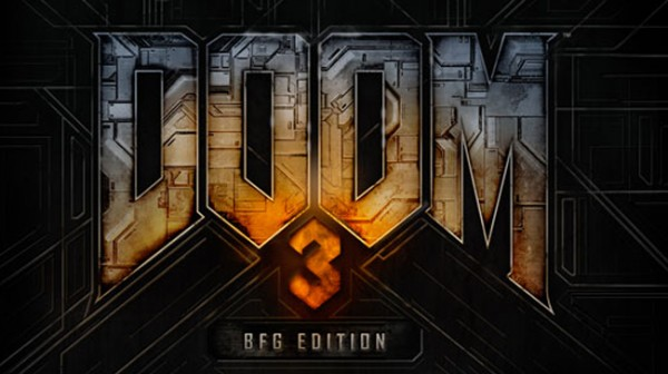 Doom BFG Edition Announcement Trailer