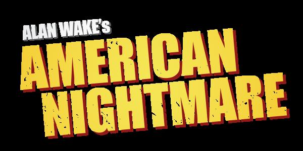 Alan Wake American Nightmare Trailer and Screens