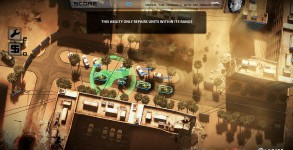 Anomaly Warzone Earth - Xbox screenshot 02