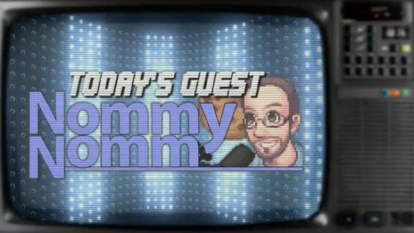 Beyond the Broadcast: NommyNomm