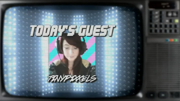 Beyond the Broadcast: TinyPixxels