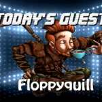 Beyond the Broadcast: Floppyquill