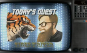 Beyond the Broadcast: TigerWriter