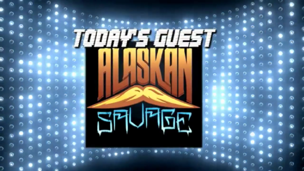 Beyond the Broadcast: AlaskanSavage