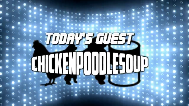 BEYOND THE BROADCAST: Chickenpoodlesoup