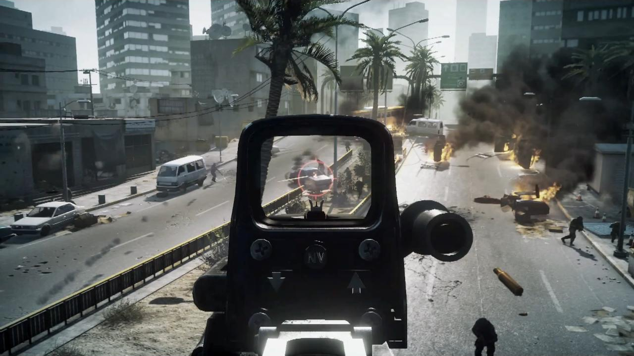Wouldyoukindly.com – Here is what's in Battlefield 3's ...