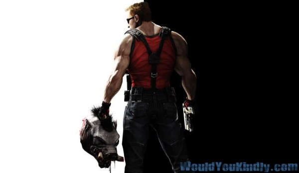 Gearbox confirms Duke Nukem Forever for 360, PS3 and PC in 2011, showing at 2K's PAX booth