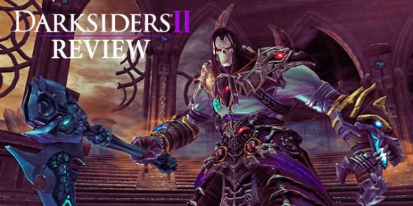 Review: Darksiders II