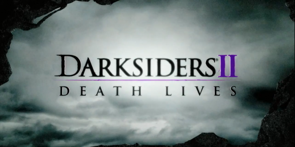 Darksiders II: Death Lives TV Commercial