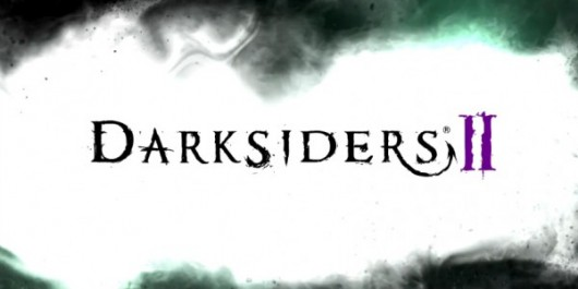 Darksiders II: Death Strikes Part 1