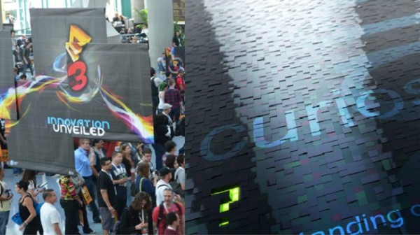 Gaming on the Rocks Ep. 28 — Curiosity: What's Inside the Cube? and E3 2013