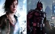 Gaming on the Rocks Ep. 43 – Beyond: Two Souls, Batman: Arkham Origins and Fixing Sequels