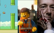 Gaming on the Rocks Ep. 54 – Flappy Bird, The Lego Movie and House of Cards