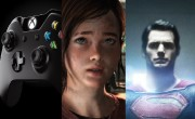 Gaming on the Rocks Ep. 30 — Xbox One, The Last of Us and a *Spoiler* Man of Steel Review
