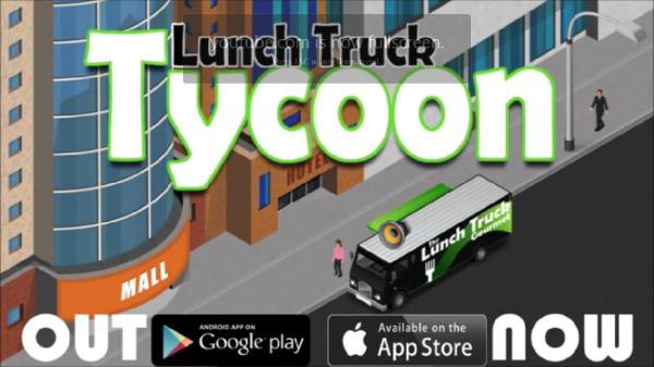 Gaming Gauntlet: Lunch Truck Tycoon