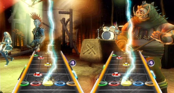 Neversoft: Guitar Hero lost its identity, music game genre sales in decline