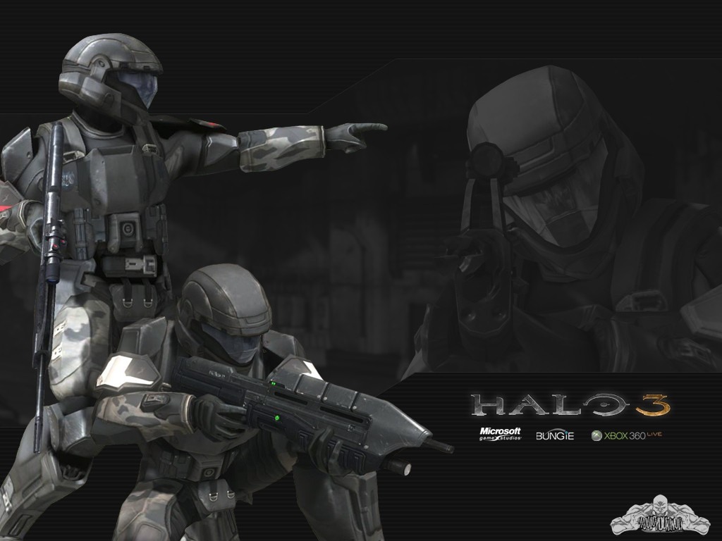 Wouldyoukindly how i got vidmaster challenge classic in odst halo3odst publicscrutiny Image collections
