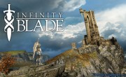 Epic, Chair's Infinity Blade slashes up iDevices this holiday