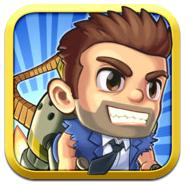 Voices In My Head — Review: Jetpack Joyride