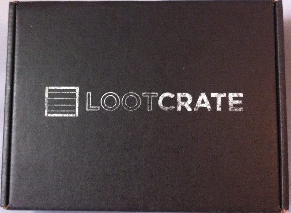 Gamers Garage: Episode 277 – Loot Crate