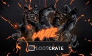 Lootcrate competition announcement!