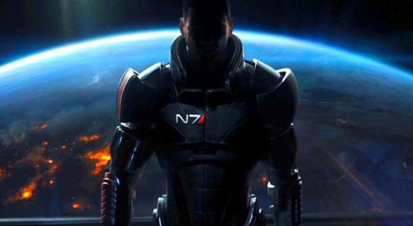 Mass Effect 3′s Special Forces MP trailer shines