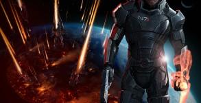Shepard (in space!)