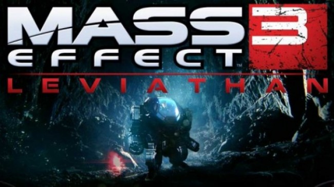 Leviathan Review:  Playing Detective in Mass Effect 3's Latest DLC