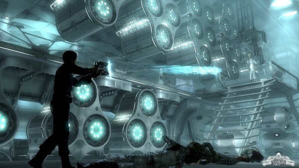Fallout 3 DLC Mothership Zeta Now Available