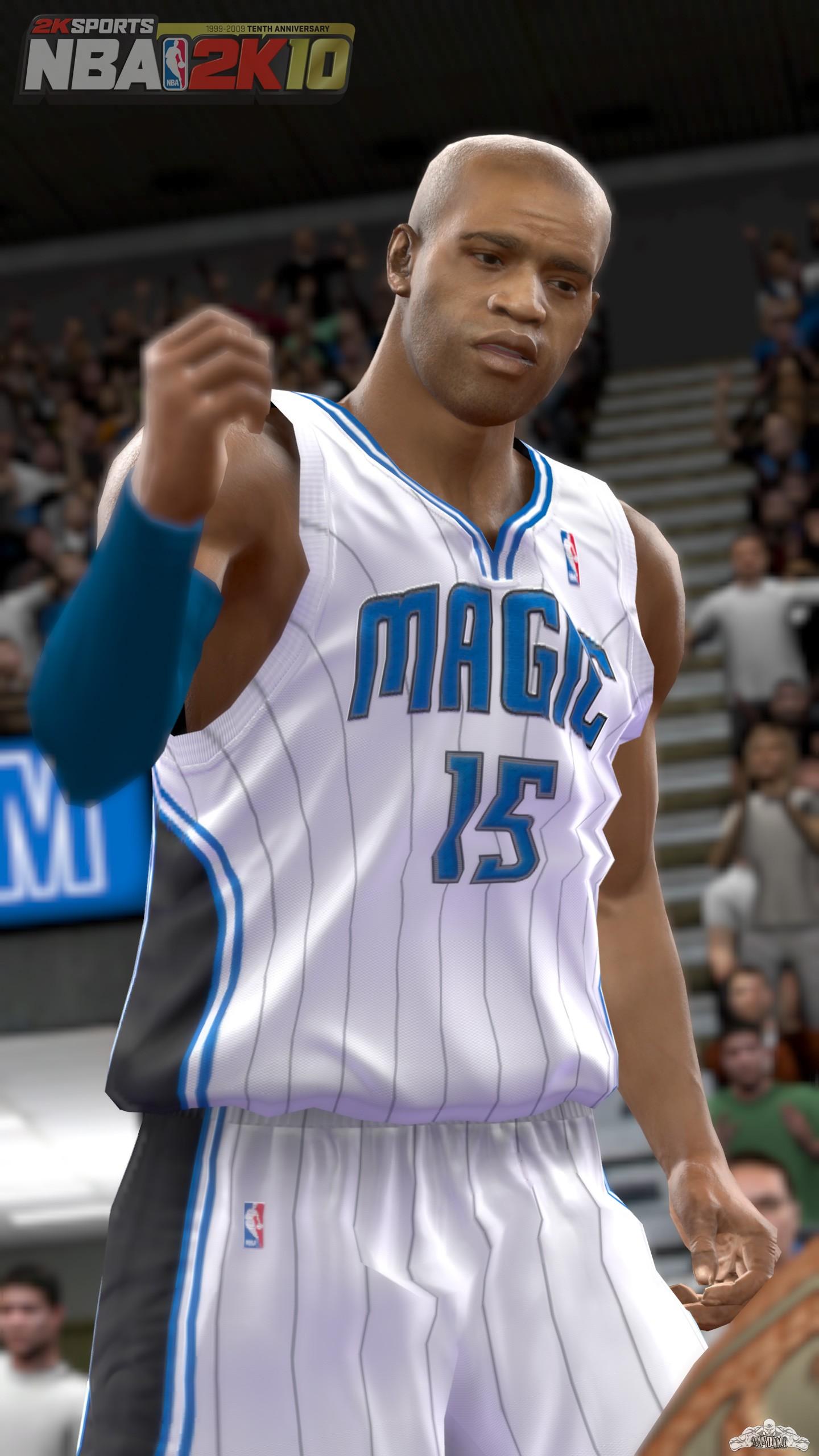NBA 2K10 #1