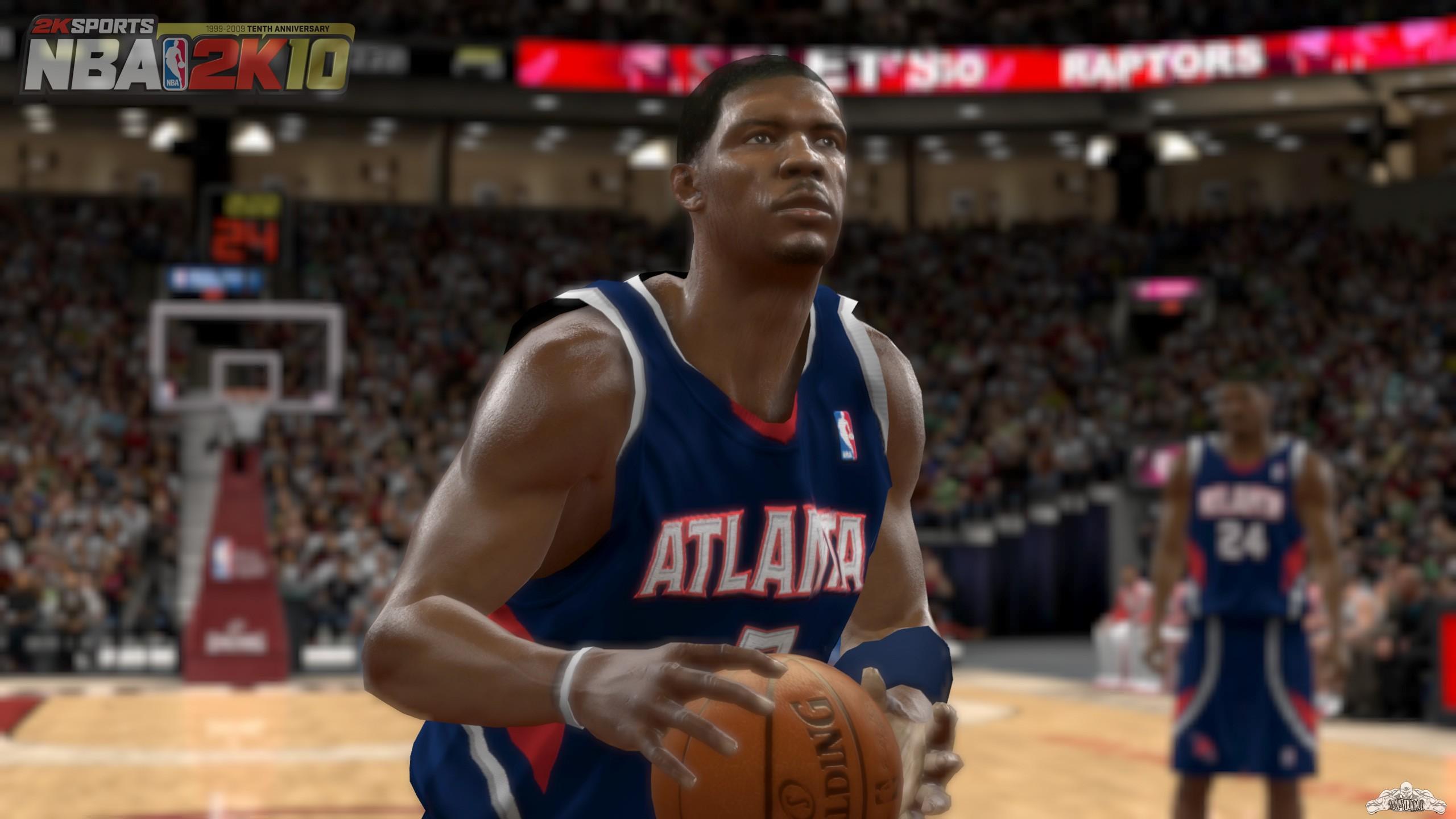 NBA 2K10 #13