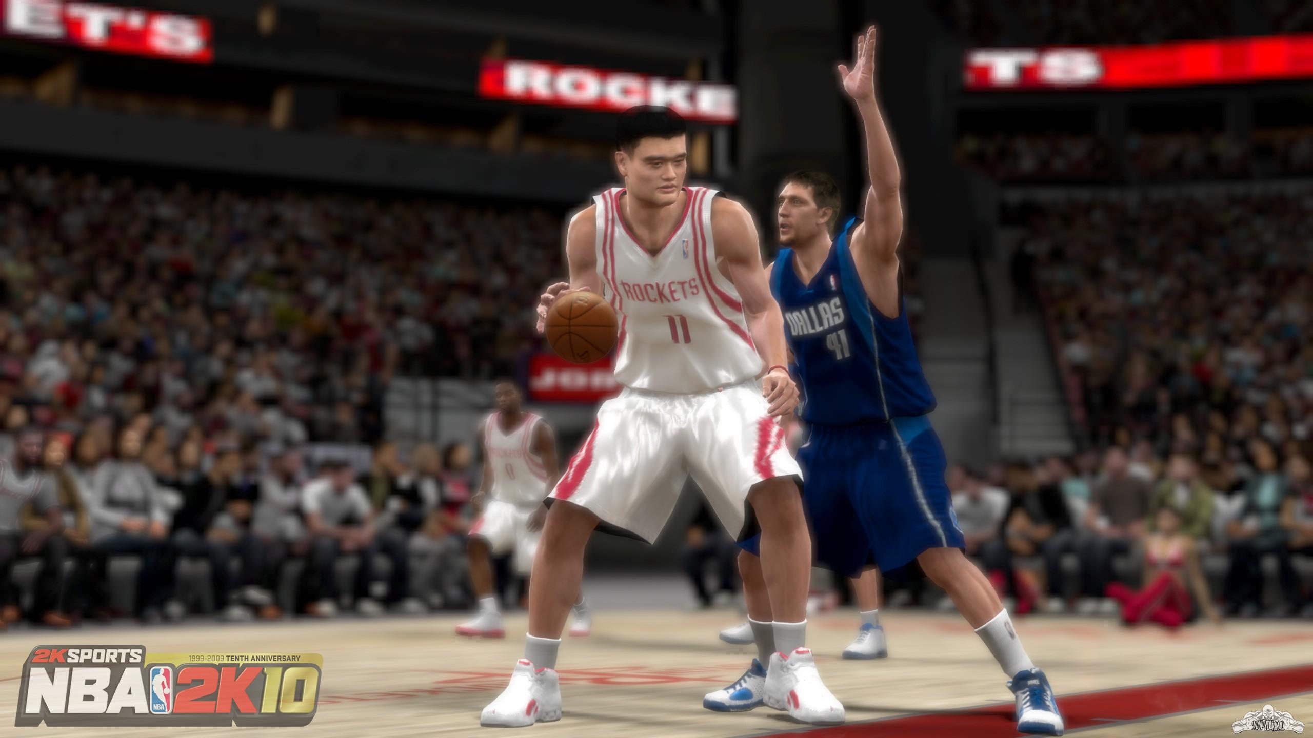NBA 2K10 #2