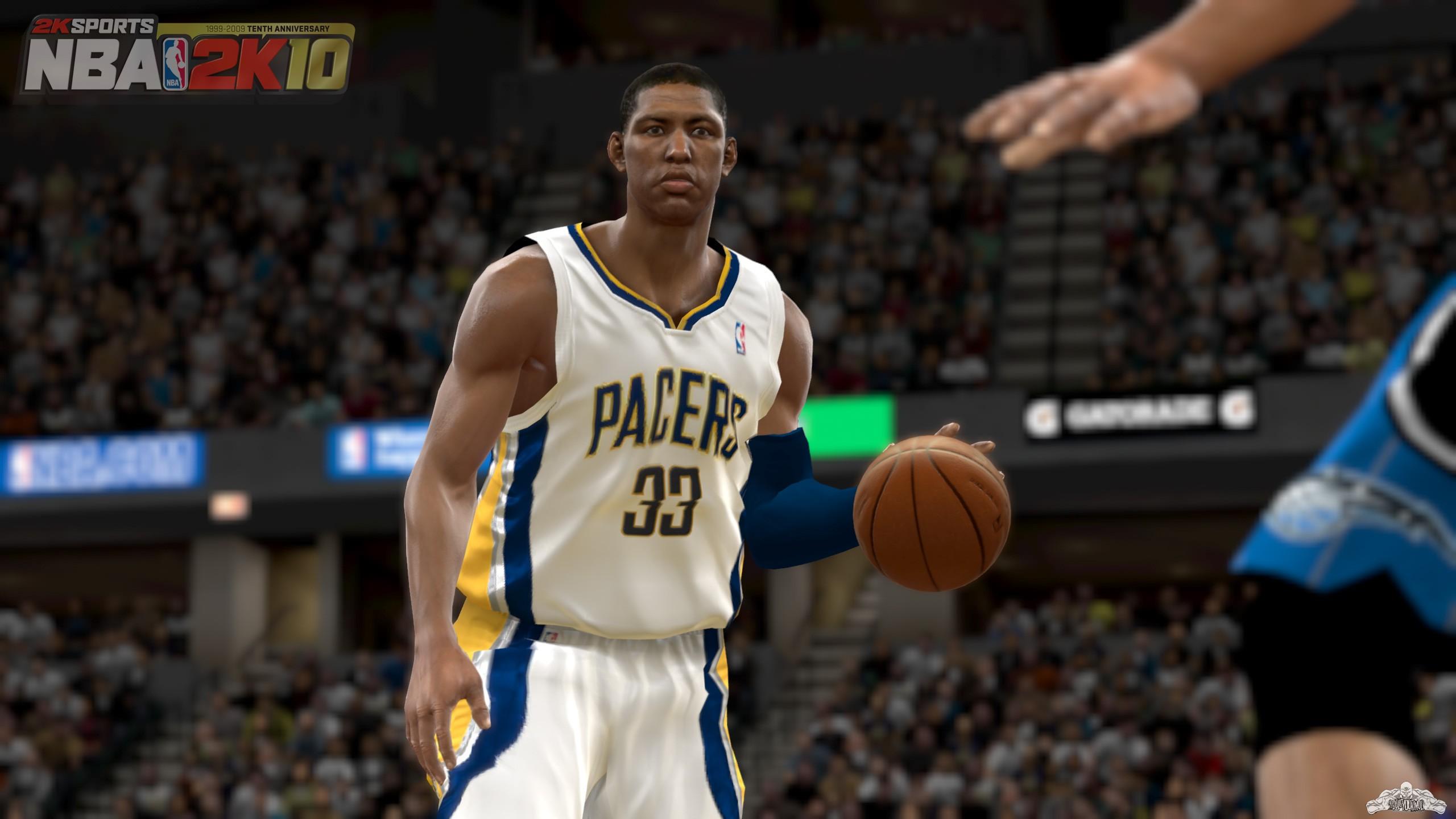 NBA 2K10 #4