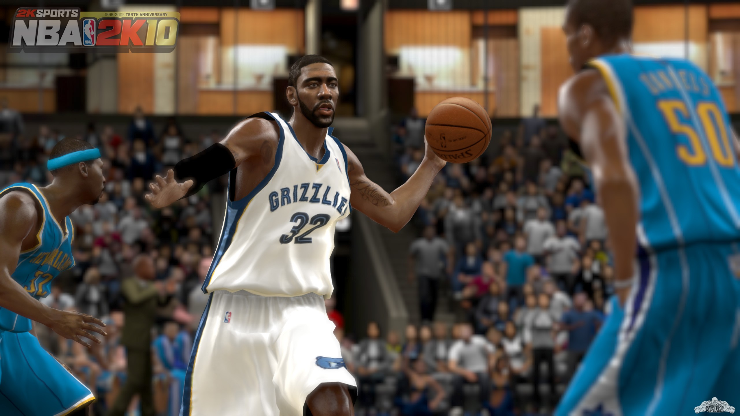 NBA 2K10 #9