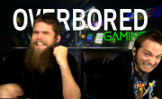 OverBoredGaming: Dag is Learning