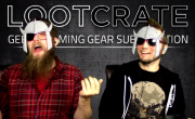OverBoredGaming: November Lootcrate unboxing!