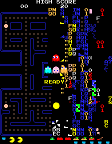 Pac-Man_split-screen_kill_screen