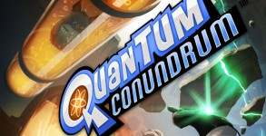 Quantumbann