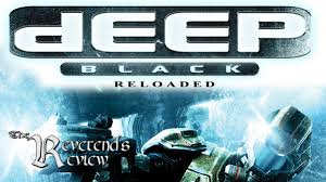 Deep Black: Reloaded – Reverend's Review