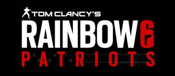 VGAs 2011 – Rainbow 6 Patriots Trailer
