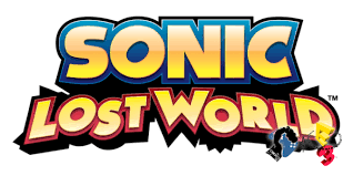 Hands-On Demo: Sonic Lost World
