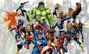 Marvel trademarks 'Secret Wars' in relation to videogames