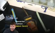 Wshand: Balloon Sword