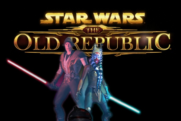 Star Wars: The Old Republic – Choose Your Side – Imperial Agent vs Jedi Consular