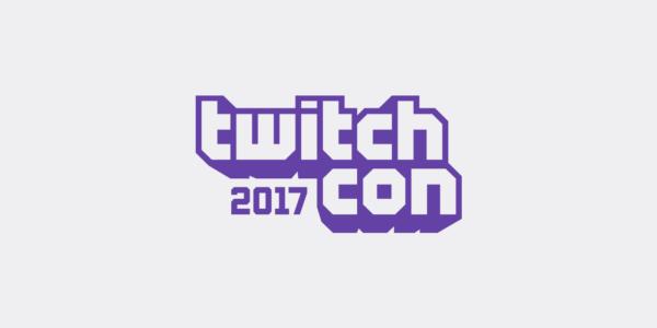 TwitchCon 2017: WYK-TV Schedule