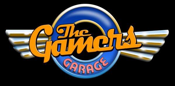 Gamers Garage Finale Live – 2/27/14 @ 10:30PM Est.