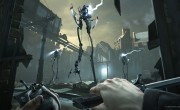 Dishonored Gameplay Trailer